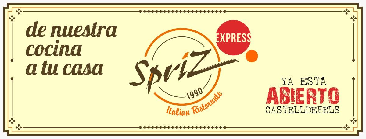 Spriz Express Castelldefels