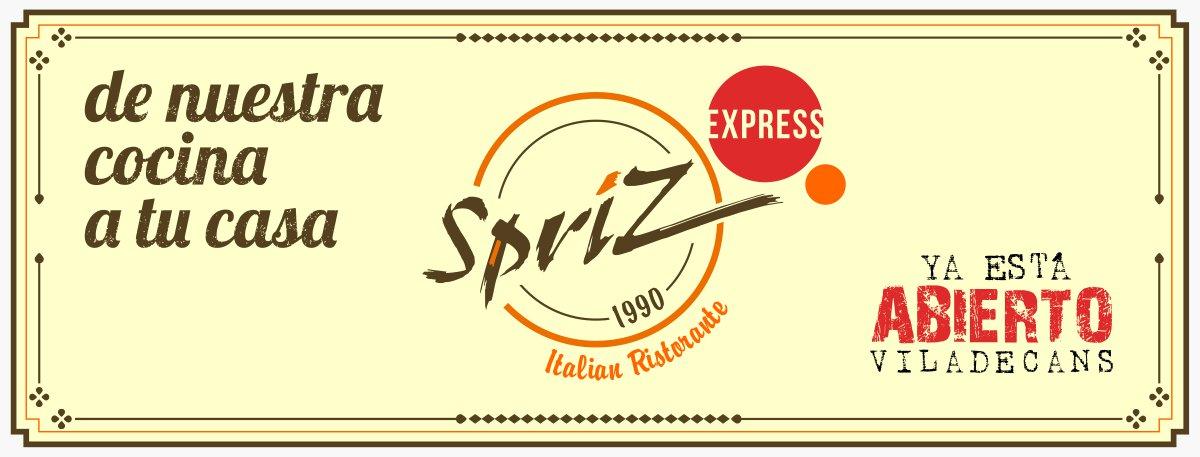 Spriz Express Viladecans