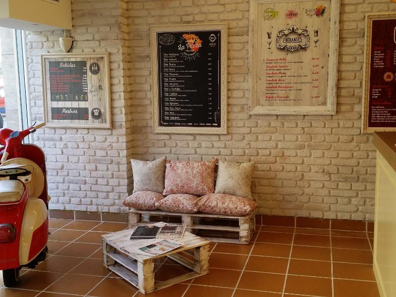 Spriz Express Castelldefels - De nuestra cocina a tu casa