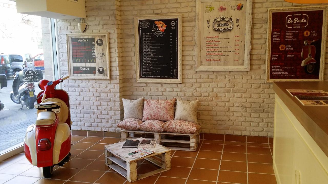 Spriz Express - De nuestra cocina a tu casa Castelldefels