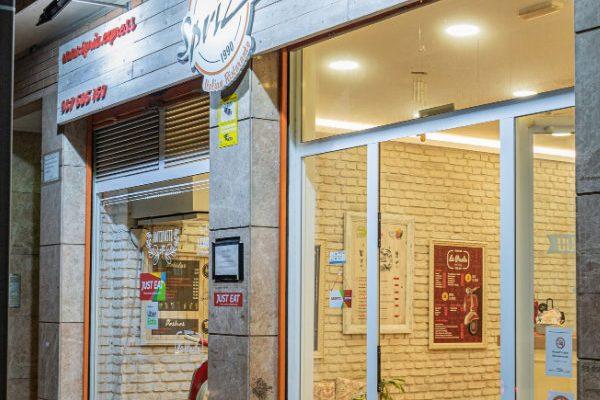 Spriz Express Castelldefels - Cocina italiana en tu casa